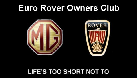 Euro Rover Owners Club